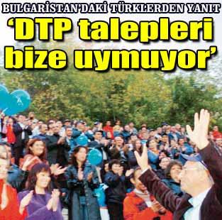 DTP'den kendine �elme  Yazarlar  Milliyet Gazete