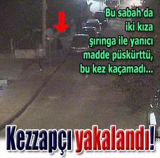 ��r�ngal� sald�rgan yakaland�  T�rkiye  Milliyet �nternet