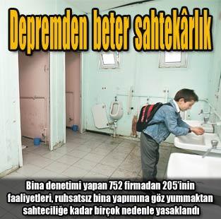 PREFABR�K E��T�M  G�ncel  Milliyet Gazete