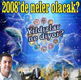 2008 T�rkiye'ye neler getirecek?  Pazar  Milliyet Gazete