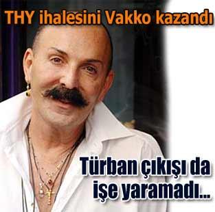 THY'nin hosteslerini Vakko giydirecek  T�rkiye  Milliyet �nternet