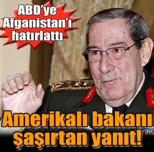 B�y�kan�t'tan ABD'li Savunma Bakan�'na jet yan�t  Siyaset  Milliyet �nternet
