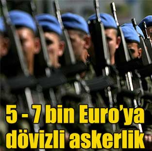 D�vizli askerlik esaslar� yeniden belirlendi  T�rkiye  Milliyet �nternet