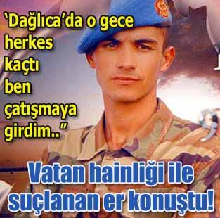 'K�rt�e bildi�im i�in kurban se�ildim'  G�ncel  Milliyet Gazete