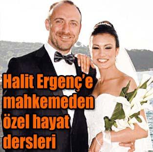 H�kim, 'Kamuoyu Ergen�'in hayat�n� bilmek ister' dedi  Magazin  Milliyet Gazete