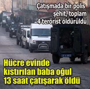 Film seti de�il El Kaide operasyonu  G�ncel  Milliyet Gazete