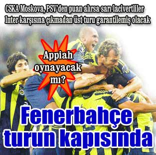 INTER - F.BAH�E  Spor  Milliyet Gazete