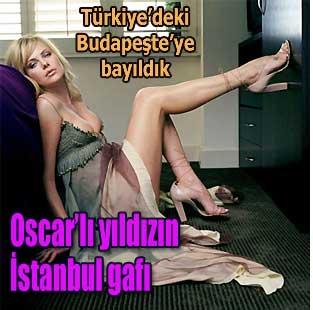 T�rkiye'deki Budape�te'ye bay�ld�k!  Magazin  Milliyet Gazete