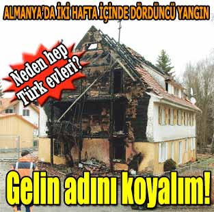 Yang�ns�z g�n ge�miyor  G�ncel  Milliyet Gazete