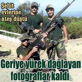 �ehit haberinden 1 g�n �nce son foto�raf� geldi  T�rkiye  Milliyet �nternet
