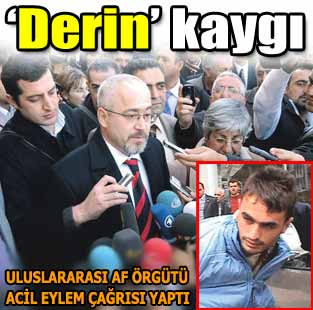 Uluslararas� takip!  G�ncel  Milliyet Gazete