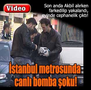 Mecidiyek�y'de bomba pani�i  Siyaset  Milliyet Gazete