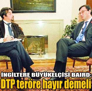 PKK kar��s�ndaki tavr�n�z� alk��l�yoruz  Yazarlar  Milliyet Gazete