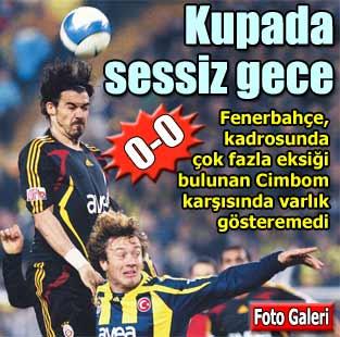 SESS�Z FIRTINA  Spor  Milliyet Gazete