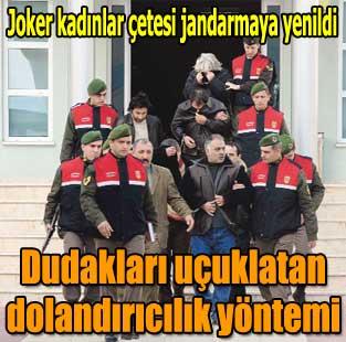 �etenin 'as'� yakaland� 'joker'leri bulunamad�!  Ya�am  Milliyet Gazete