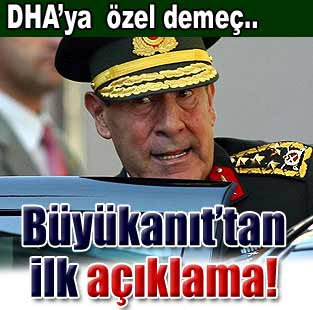 B�y�kan�t: �Karar operasyonun hedefine ula�mas� nedeniyle verildi�  T�rkiye  Milliyet �nternet