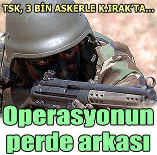 Kara harekat� ABD ile on g�n �nce kararla�t�r�ld�  T�rkiye  Milliyet �nternet