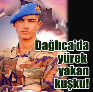 Da�l�ca'da ka��r�lan er'in babas� PKK yanl�s� m�?  T�rkiye  Milliyet �nternet