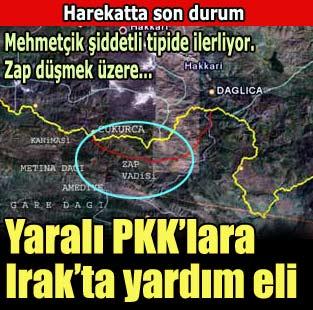 Genelkurmay: 2 personelimiz taciz ate�iyle �ehit olmu�tur  T�rkiye  Milliyet �nternet