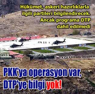 Babacan, ter�r bilgilendirme turlar�na DTP'yi katmad�  Siyaset  Milliyet �nternet