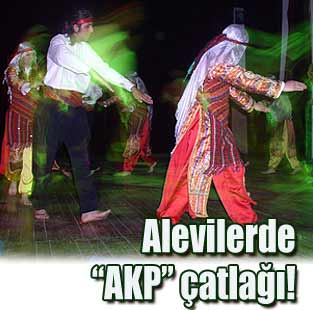 AKP'nin, Alevi a��l�m� tart���l�yor  Siyaset  Milliyet �nternet