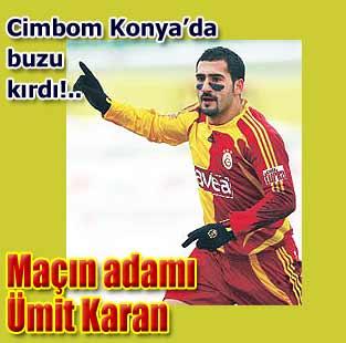 BUZKIRAN  Spor  Milliyet Gazete