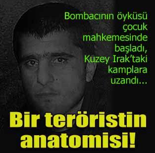 Bombac�, ya�� k���k oldu�u i�in �ocuk Mahkemesi�nde yarg�lanm��   T�rkiye  Milliyet �nternet