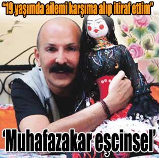 O asl�nda do�u�tan muhafazak�r!  Magazin  Milliyet Gazete